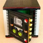 Caja de seguridad Mindstorms NXT