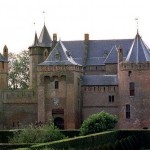 castillos lego: muiderslot
