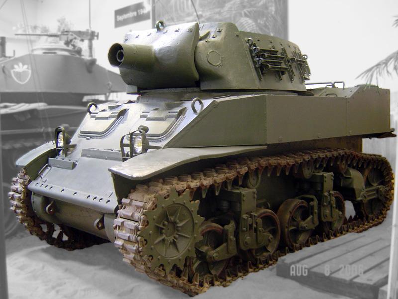 M8 Howitzer