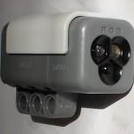 sensor de color con nxc