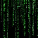 matrix reentered