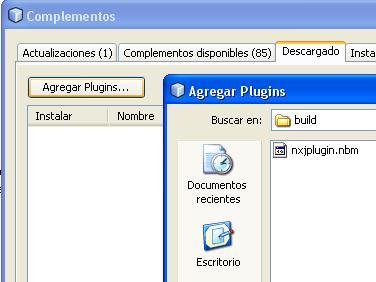 NetBeans5