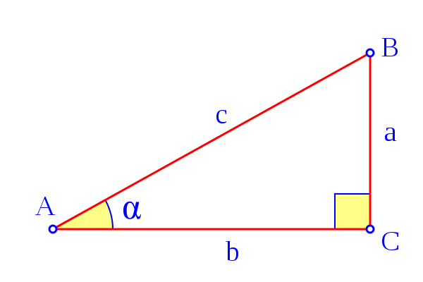 Trigonómetria