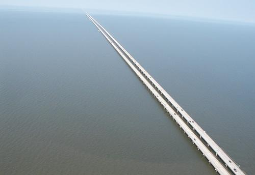 Puente de Pontchartrain