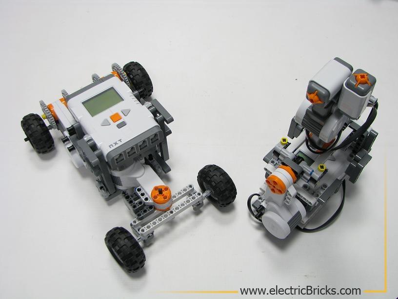 joystick-Kart