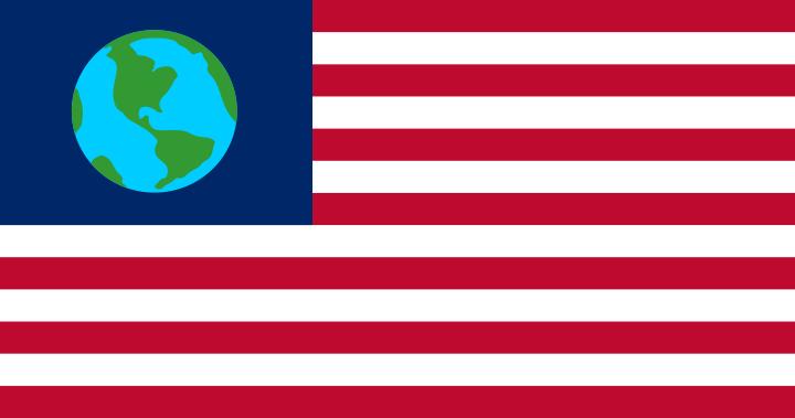 Futurama_flag