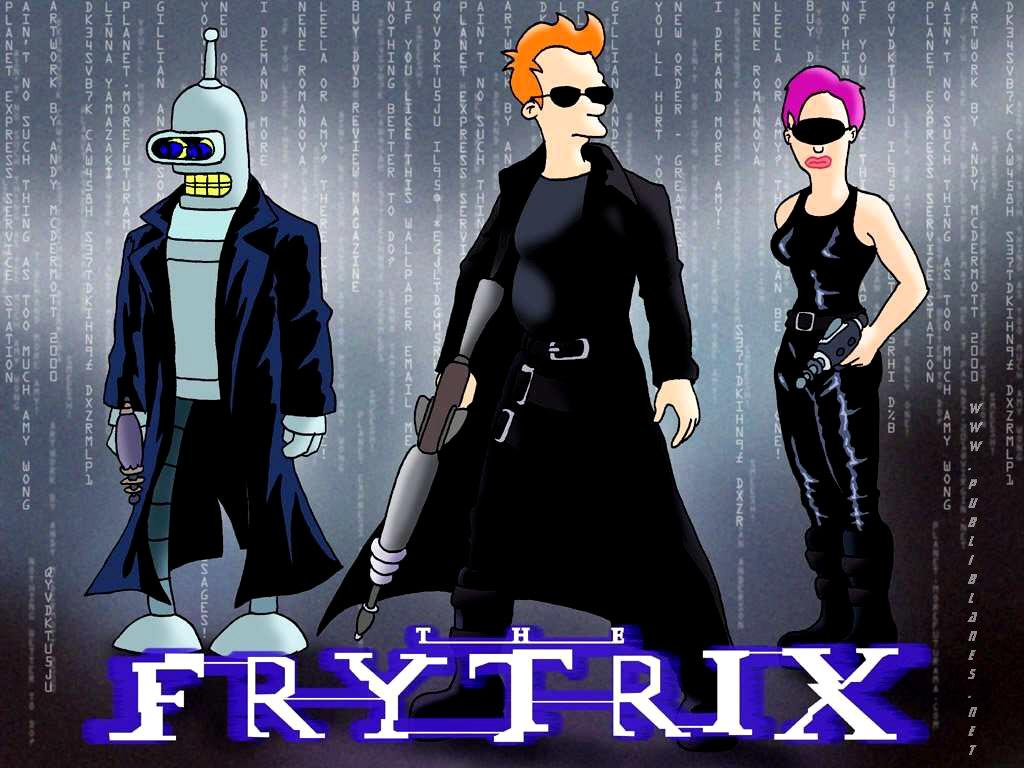 frytrix