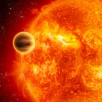 exoplanetas NXT