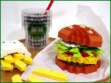 lego-burger