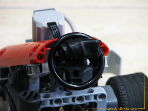 lego airbag: airbag