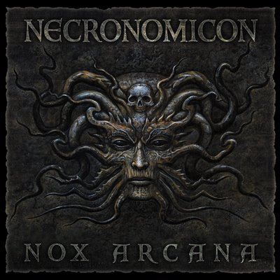 Lovecraft: Necronomicón