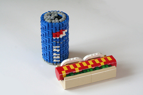 Pepsi-hot-dog