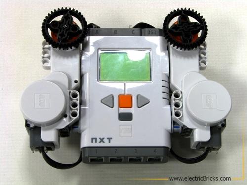 Telesketch NXT