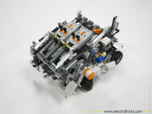 Competicion de vehiculos de combate: Cicuta_1