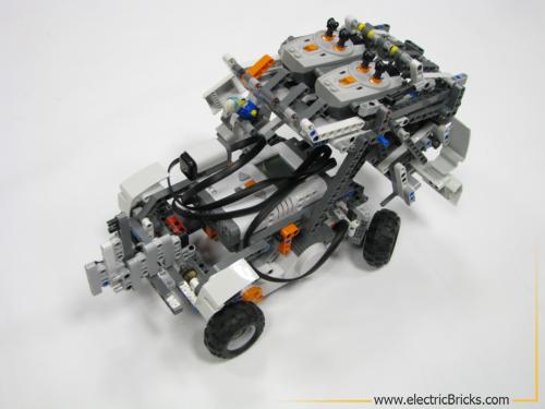 Competicion de vehiculos de combate: Cicuta_2