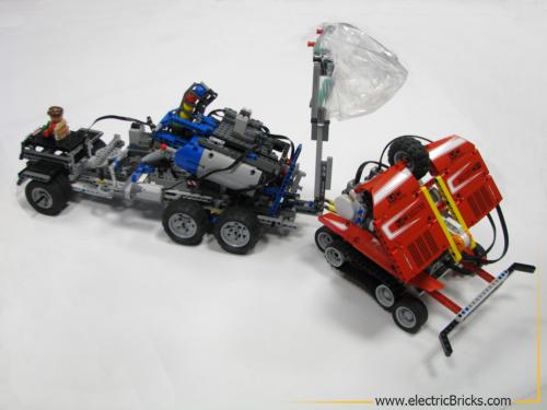 Competicion de vehiculos de combate: HTM_1