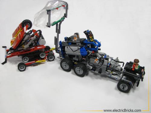 Competicion de vehiculos de combate: HTM_2
