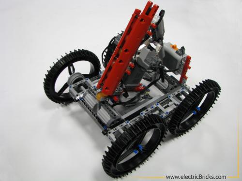 Competicion de vehiculos de combate: Machacanator3_1