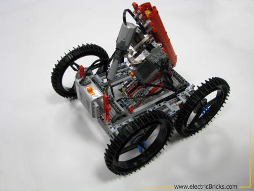 Competicion de vehiculos de combate: Machacanator3_2