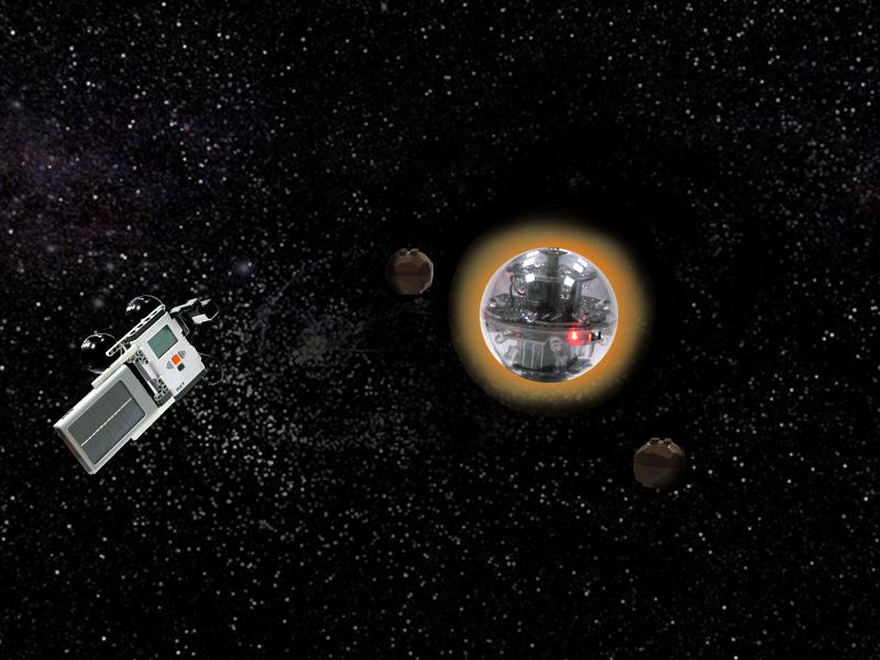 exoplanetas NXT: satellite_eB