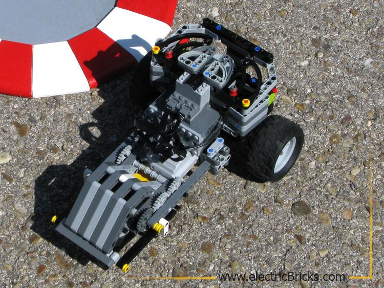 Carrera T-Rex: Daniracer