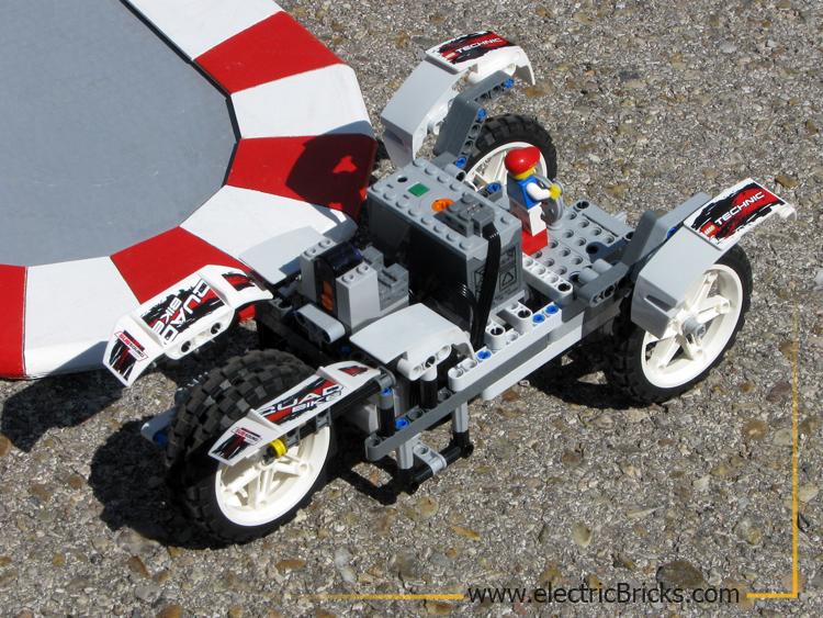 Carrera T-Rex: JIP