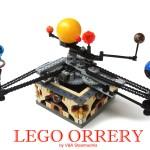 Copernico y LEGO