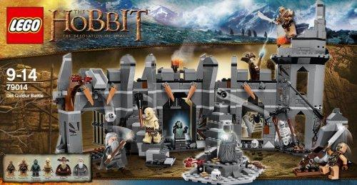 Lego 79014: Batalla en Dol Guldur