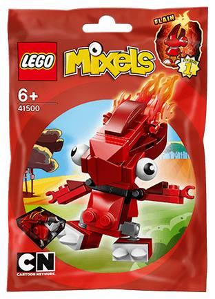 Lego 41500 Flain