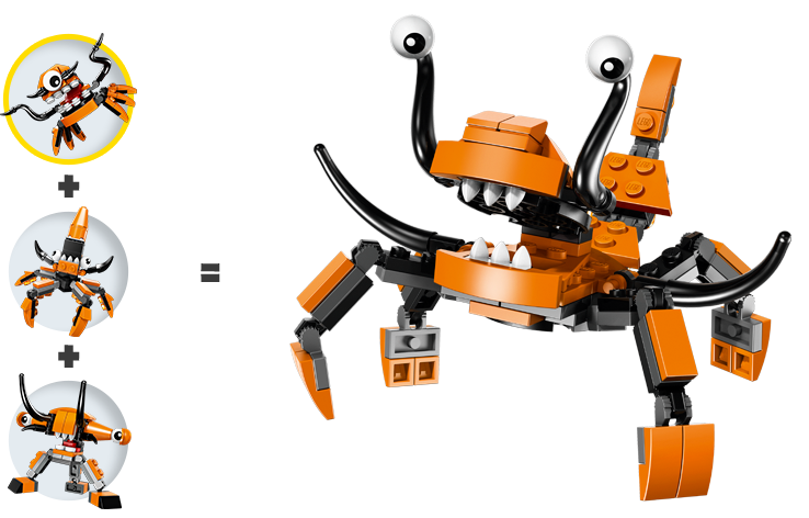 Flexers-max-Mixels-electricBricks