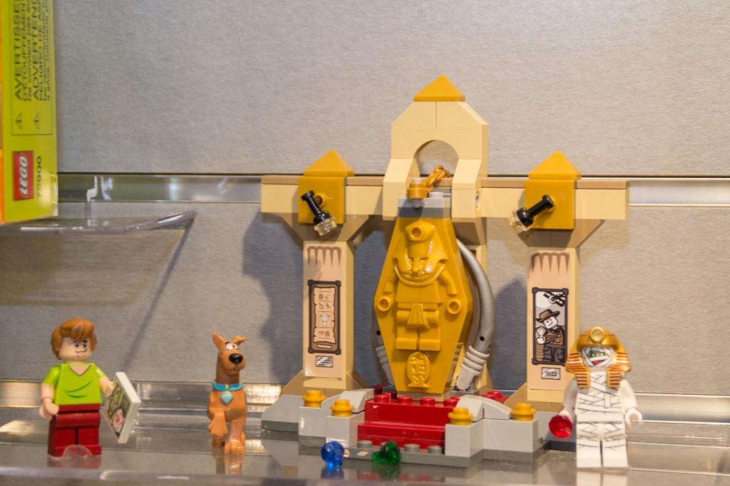 75900-1 Mummy Museum Mistery 2
