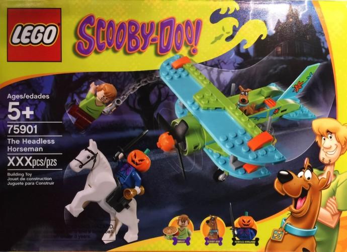 75901-1 Mistery Plane Adventures