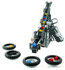 Sistemas de clasificacion con LEGO