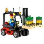 Toro LEGO2