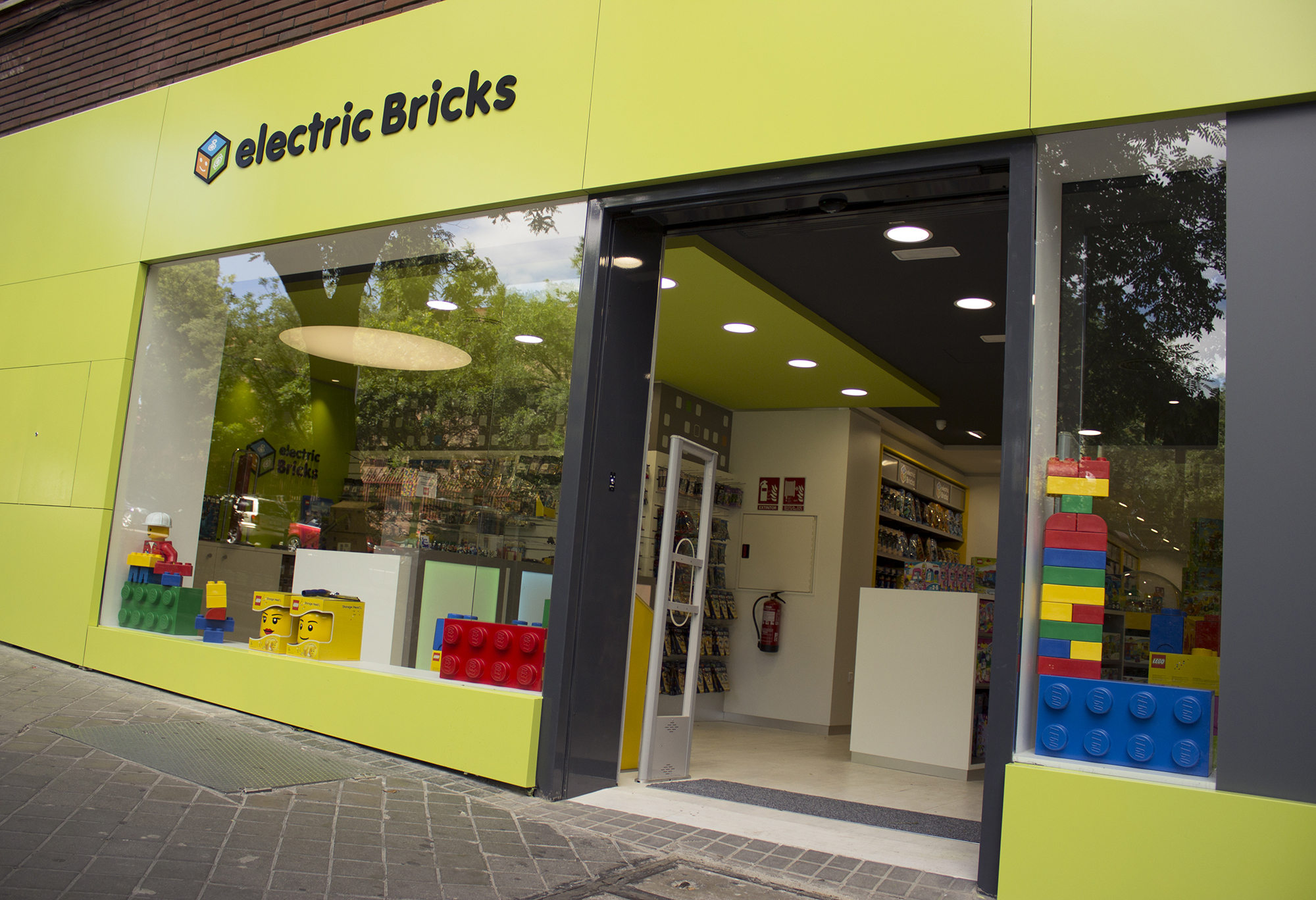 electricBricks 0