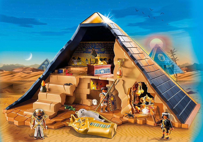 playmobil-5386-piramide-faraon-2