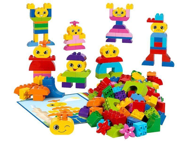 LEGO Education 45018