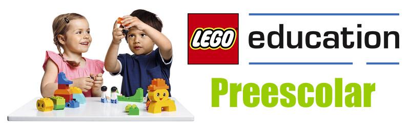 Blog LEGO Education Preescolar