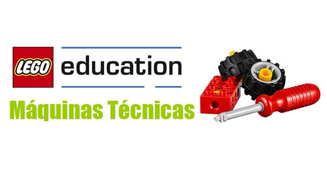 Máquinas-Técnicas